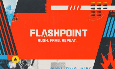 2ª Temporada da Flashpoint