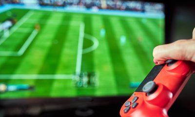 Circuitos Sesc de Futebol Virtual FIFA 20 e PES 2020