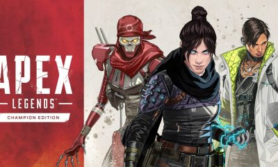 Apex Legends: Champions Edition
