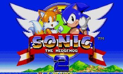 Sonic The Hedgehog 2 grátis