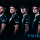 TIM Live patrocina a equipe de Valorant, nova line-up da paiNGaming