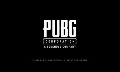 Krafton Inc. e PUBG Corporation anunciam parceria