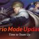 Shadow Arena recebe novo modo de equipe em Trios