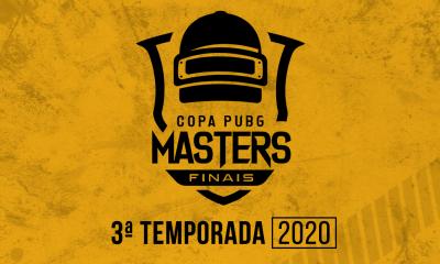 Copa PUBG Masters