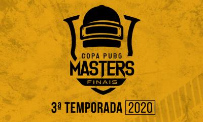 3ª Copa PUBG Masters
