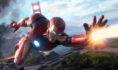 NVIDIA DLSS chega a Marvel Avengers e Wolfenstein: Youngblood