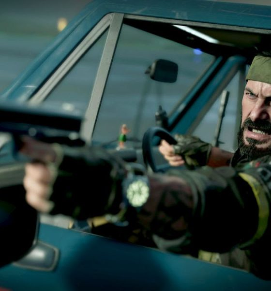 Compre uma GeForce RTX 3080 ou 3090 e ganhe Call Of Duty: Black Ops - Cold War