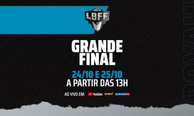 Finais da LBFF Série B