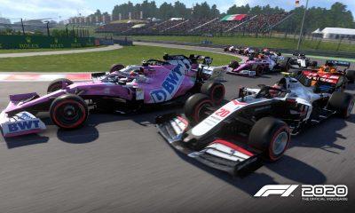 F1 2020 Free Trial