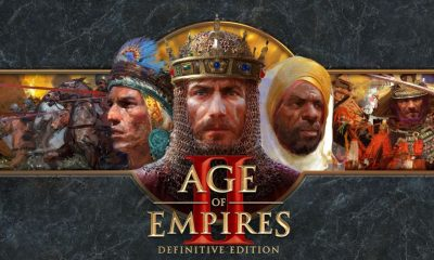 Battle Royale em Age of Empires