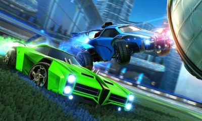 Call of Duty: Warzone e Rocket League não rodam a 120 FPS no PS5