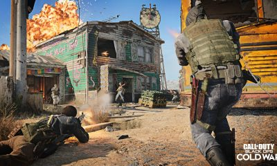 Mapa Nuketown '84 é anunciado em Call of Duty: Black Ops Cold War