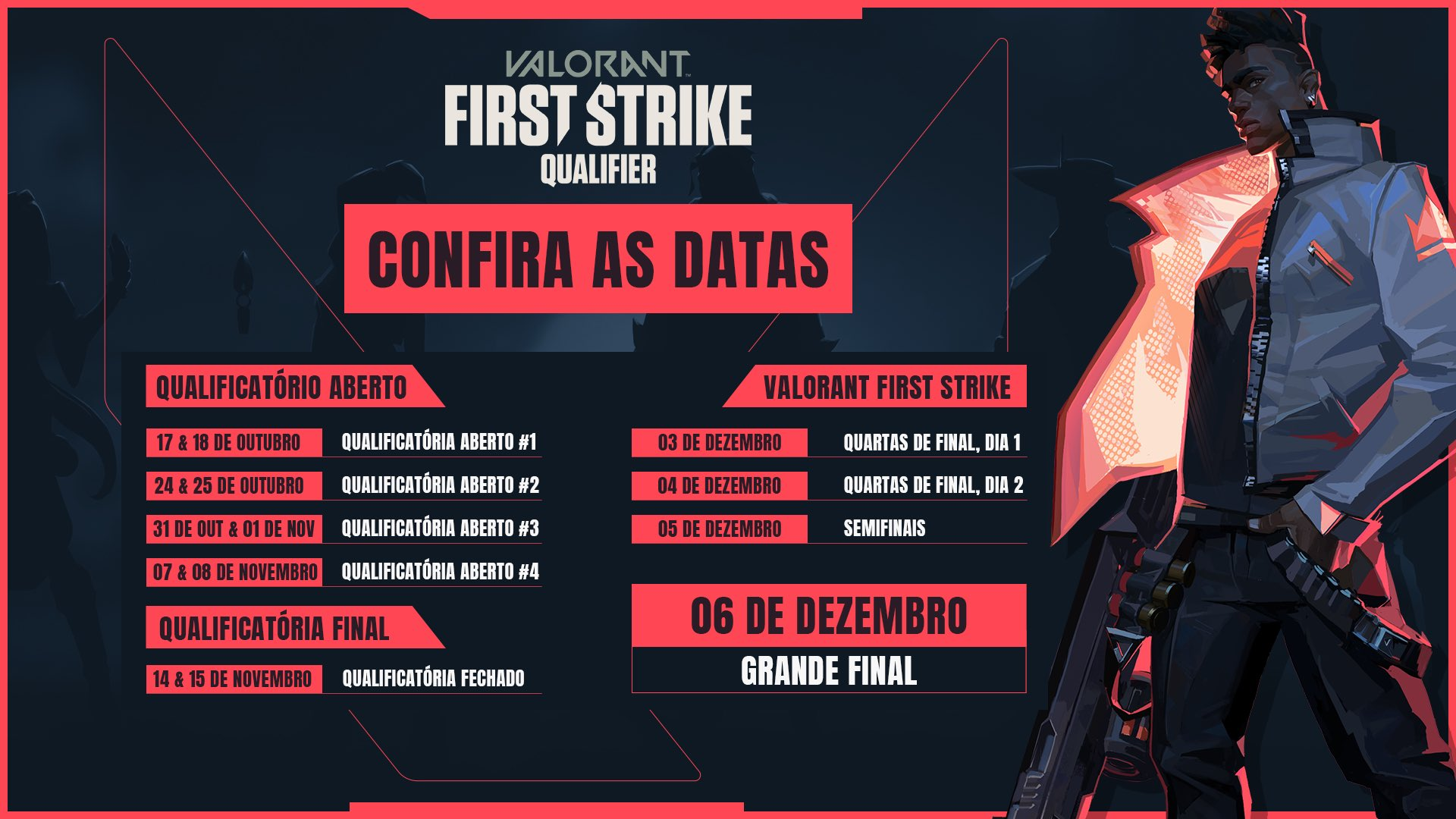 First Strike de Valorant