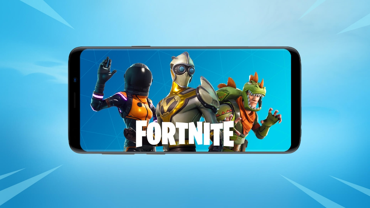 Fortnite: Torneio Patrulha da Picareta do Lachlan