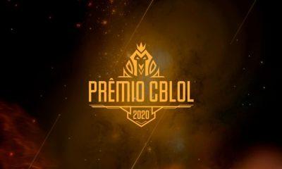 Prêmio CBLoL 2020 Vencedores