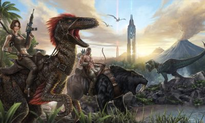 Ark: Survival Evolved: Explorer's Edition