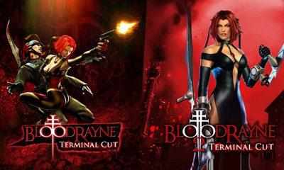 BloodRayne 1 e 2: Terminal Cut