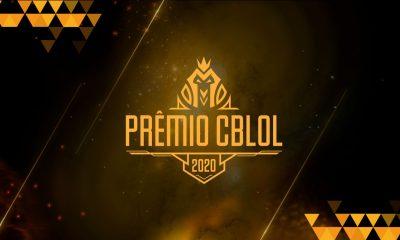 Prêmio CBLoL 2020
