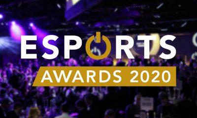 Esports Awards 2020