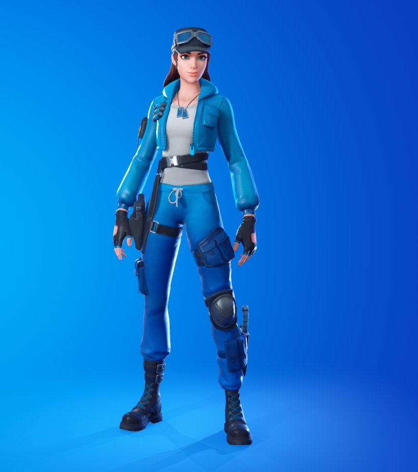 Rumores: Fortnite pode receber skins exclusivas no PS5