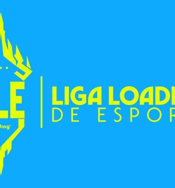 Canal Loading irá transmitir próprio campeonato de LOL (League of Legends)