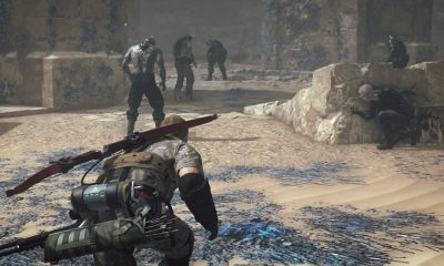 Metal Gear Solid V e Metal Gear Survive para a próxima geração