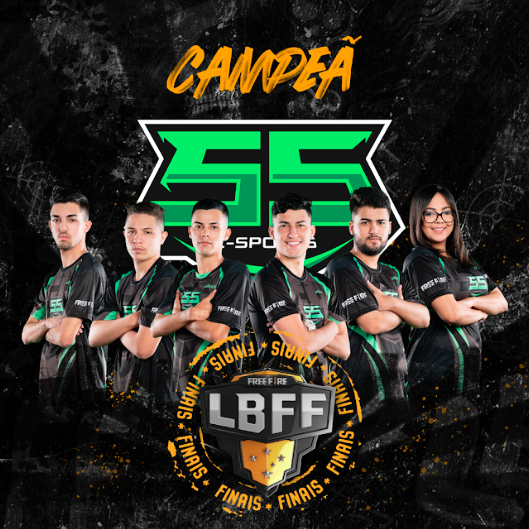 SS Esports lbff