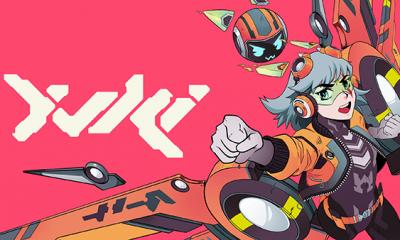 ARVORE apresenta YUKI Um Bullet Hell Roguelite em VR passado em um Universo Anime