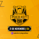 Copa América PocoX3