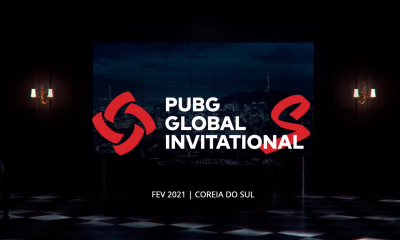 PUBG Global Invitational.S