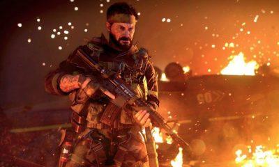 CoD: Black Ops - Cold War