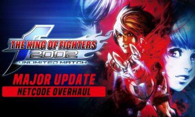 Títulos da série King of Fighters estão com desconto de até 80% no Steam