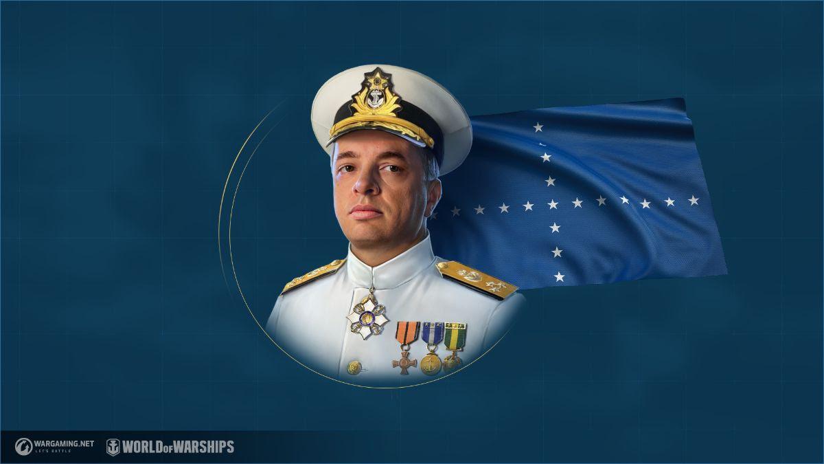comandante Francisco Ferreira Filho.