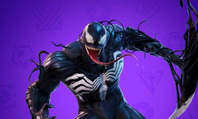 Fortnite Venom