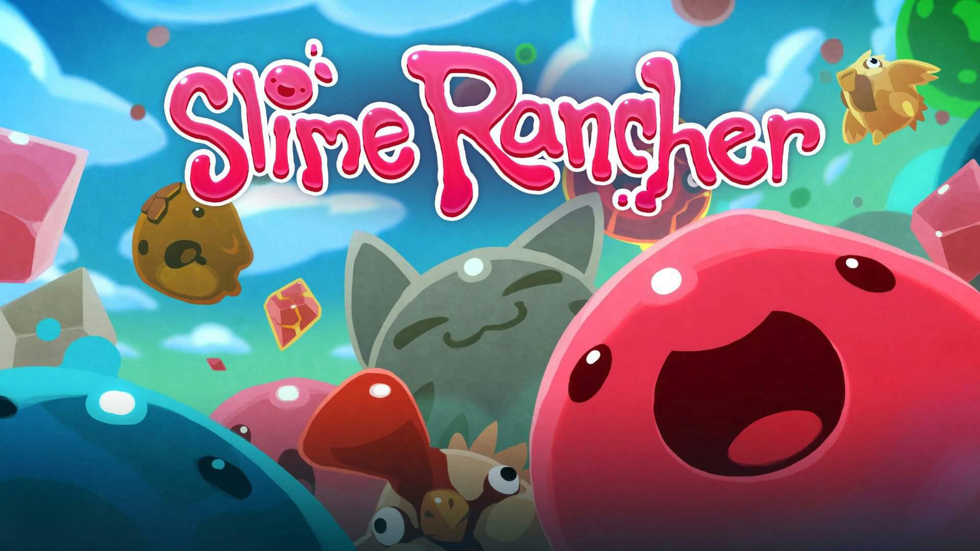 Slime Rancher