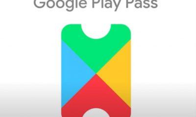 Google Play Pass no Brasil