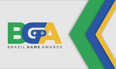 Brazil Game Awards 2020