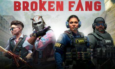 CS:GO – Operação Presa Quebrada