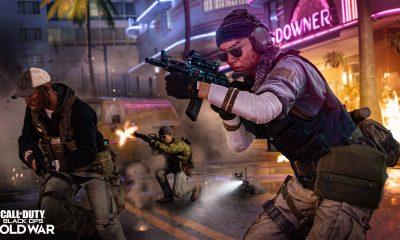 Multiplayer de Call of Duty: Black Ops Cold War