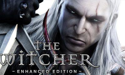 The Witcher: Enhanced Edition de graça