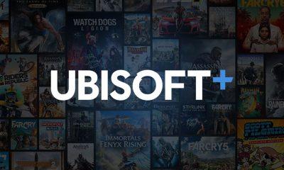 Ubisoft+ no Xbox Game Pass