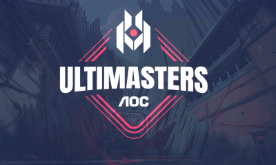 Ultimasters AOC