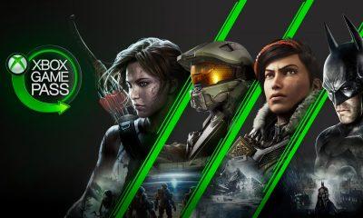 """""""Plano Família"""" no Xbox Game Pass"""
