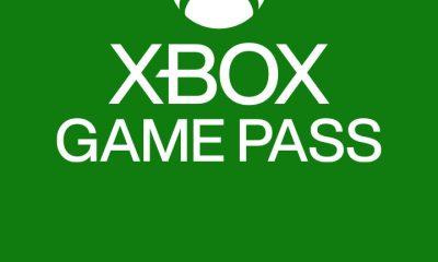 Xbox Games Pass