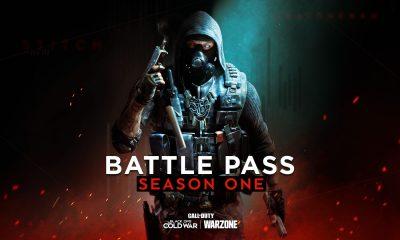 Call of Duty: Black Ops Cold War – Primeira Temporada