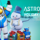 Astroneer Evento de Natal Holiday Update