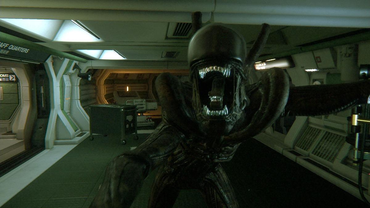 Alien: Isolation grátis