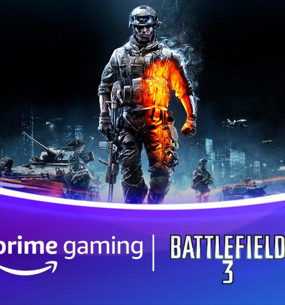 Jogos Gratuitos de Dezembro no Amazon Prime Gaming