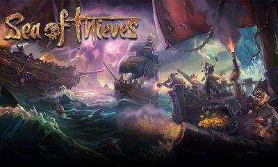 Temporadas de Sea of Thieves