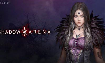 Hexe Marie é a nova heroína de Shadow Arena